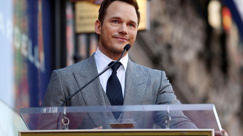 La dieta para adelgazar del actor Chris Pratt está escrita… en la Biblia