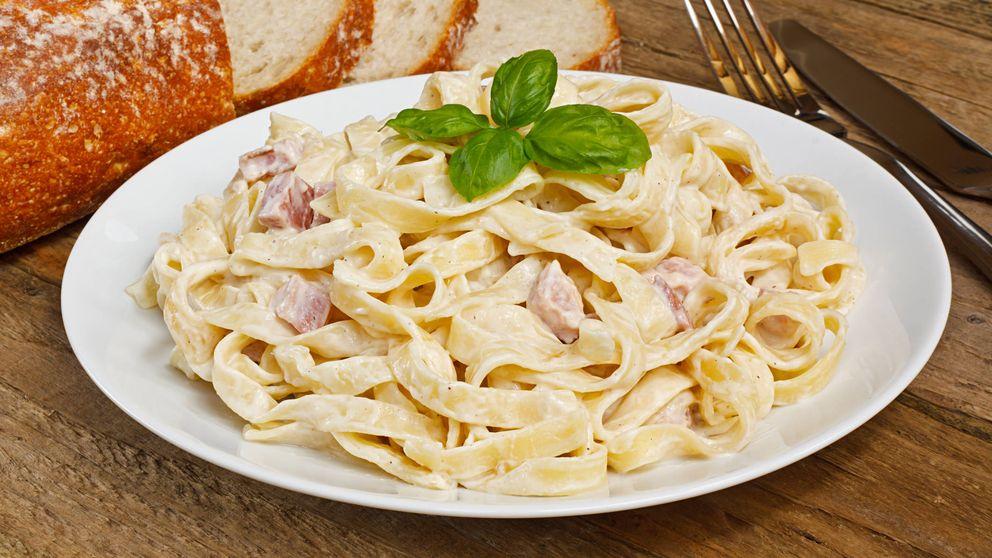 Los grandes errores que cometemos los españoles al cocinar comida italiana