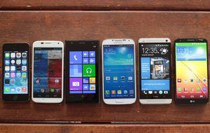 La ventana de obsolescencia de los móviles se ha estrechado un 30%
