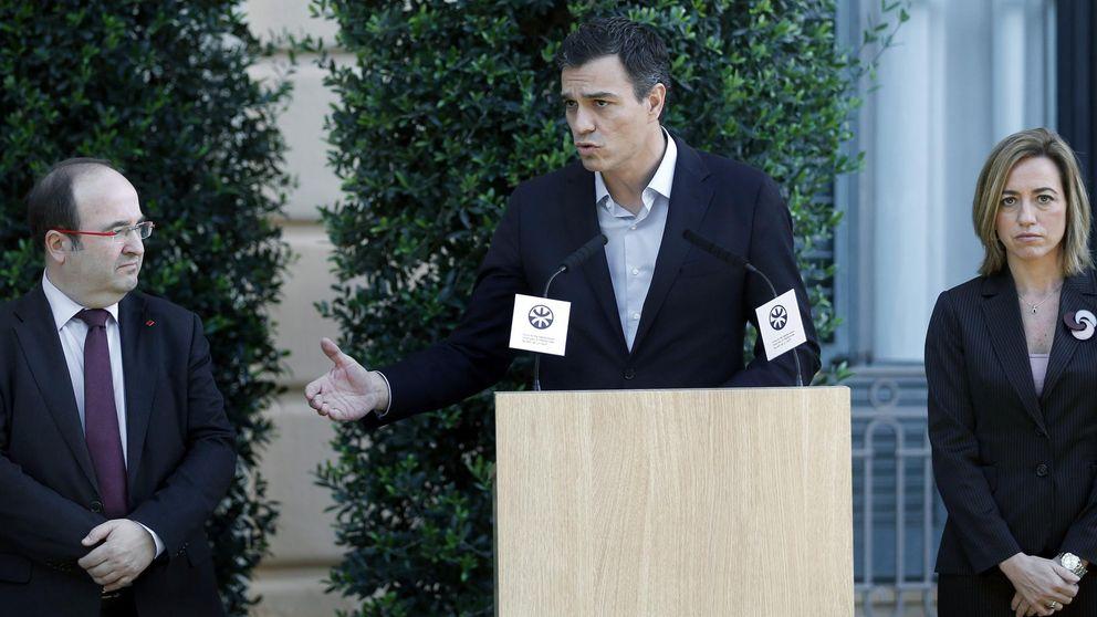 Sánchez propone derogar la reforma de la justicia universal para combatir el ISIS