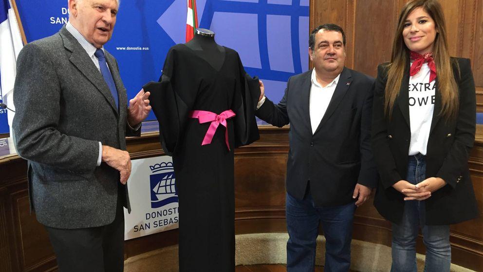El Orfeón Donostiarra se viste con el traje de Givenchy… con cuatro años de retraso