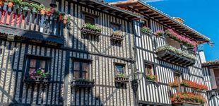 Post de La Alberca, un pueblo de cuento (de Navidad) en Salamanca que tienes que visitar ya