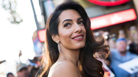 Amal Clooney: paso a paso para conseguir su peinado Hollywood