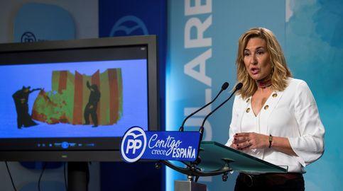 El PP afirma que si Sánchez recula en Navarra sería un buen comienzo