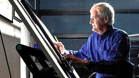 James Dyson, la aspiración de un sueño