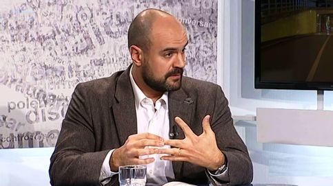 """Juan Arza: """"La catalanofobia hace felices a los nacionalistas"""""""