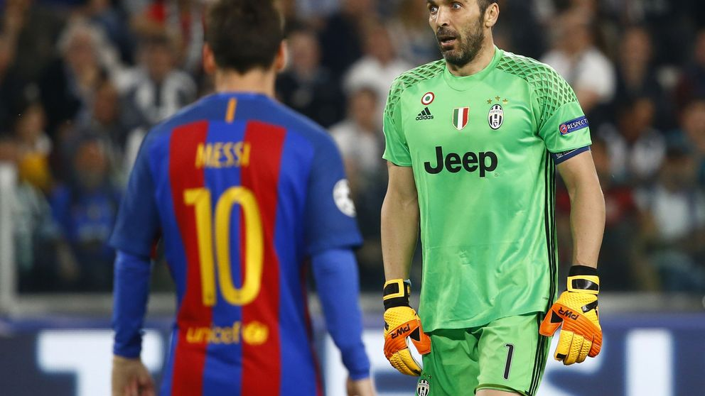 El motivante vídeo de la Juventus para evitar otra remontada del Barça