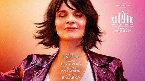 'Un sol interior', la nueva película de Juliette Binoche