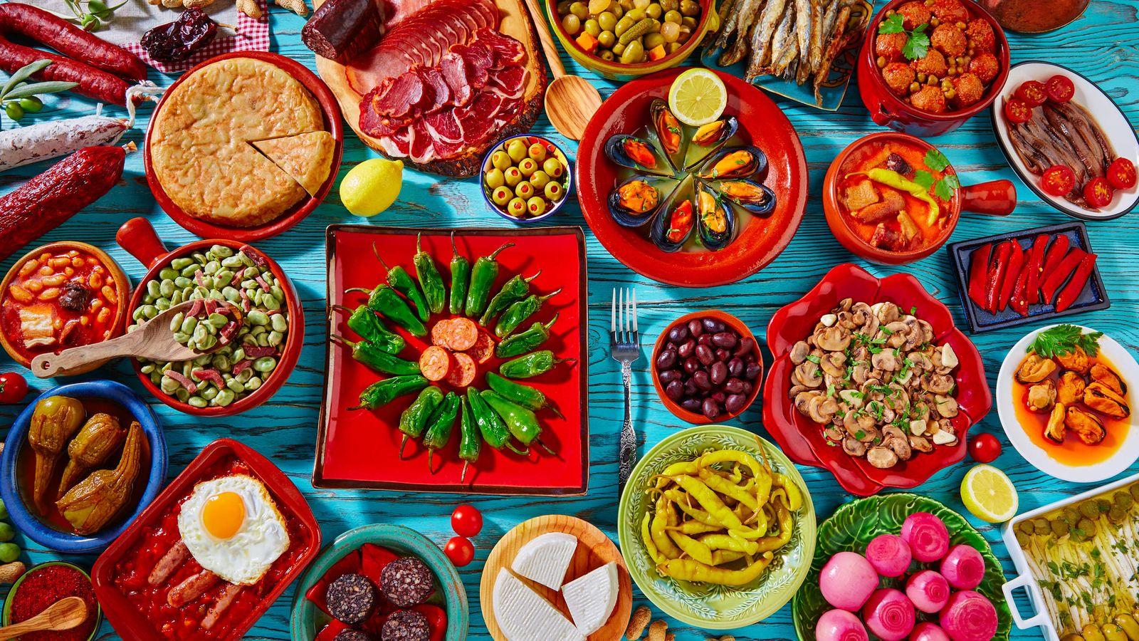 Nutrientes: ¿Qué son los nutrientes esenciales y por qué son necesarios?
