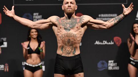 A prisión tras suplantar al luchador Conor McGregor para la venta de drogas
