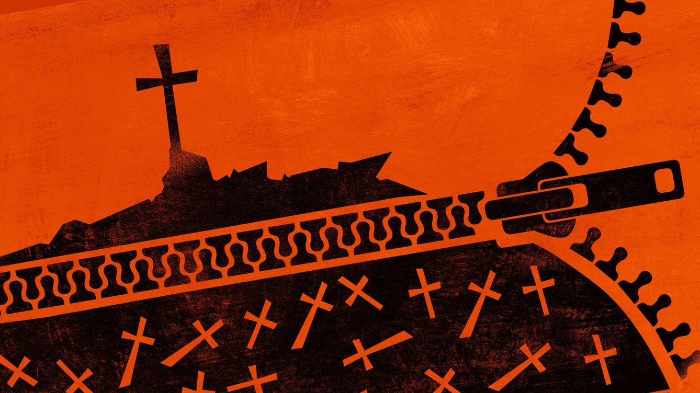 La exhumación de Franco y la comisión de los 13