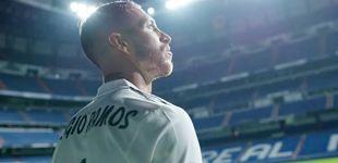 Post de Fecha de estreno y teaser del documental de Sergio Ramos en Amazon Prime Video