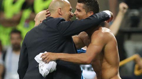 Zidane endurece las rotaciones porque reconquistar la Liga es una obligación