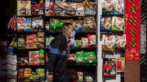 Los rebrotes del noreste de China sitúan los nuevos contagios a niveles de marzo