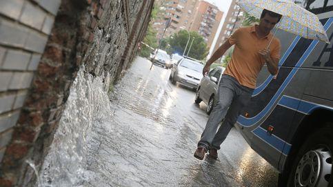 Pese a las inundaciones, ni una reserva ha ganado agua en la última semana