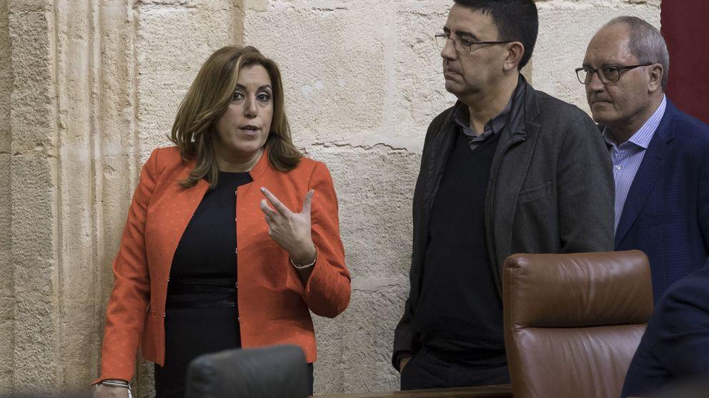 Andalucía amplía la transparencia de la Junta.... Gracias a una propuesta del PP