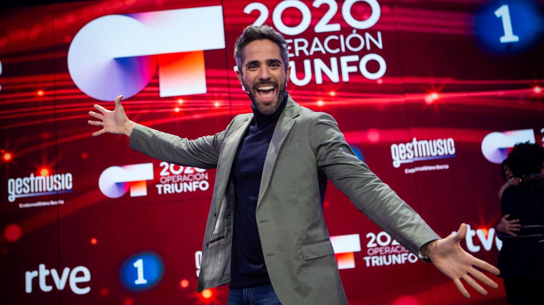Roberto Leal. (EFE)