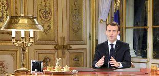 Post de Los anuncios de Macron costarán de 8.000 a 10.000 millones a Francia