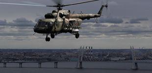 Post de Cuatro muertos al estrellarse helicóptero MI-8 en el extremo oriente de Rusia