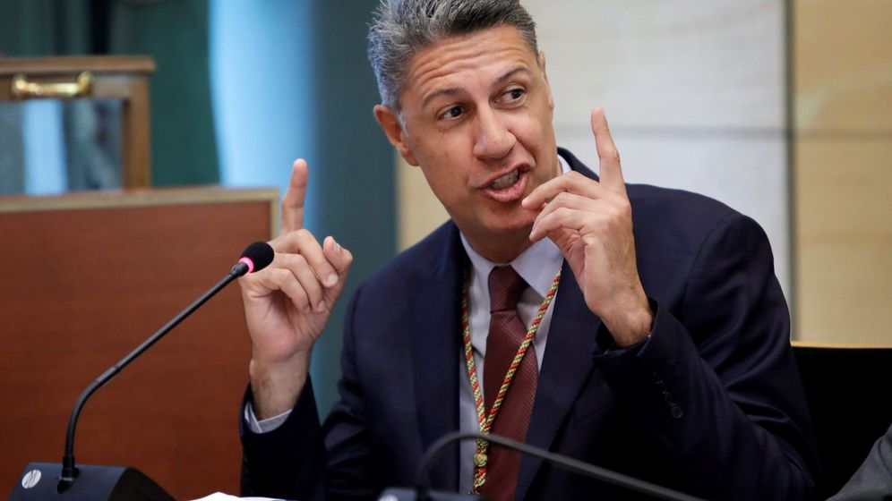 Foto: Xavier García Albiol. (EFE)