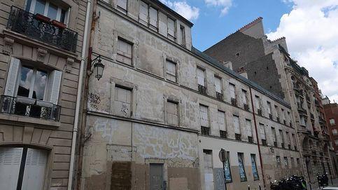 Hallan un cadáver oculto hace 30 años en una de las casas más exclusivas de París