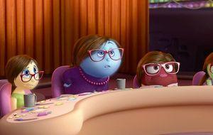 Pixar estrena el nuevo tráiler de 'Inside out'