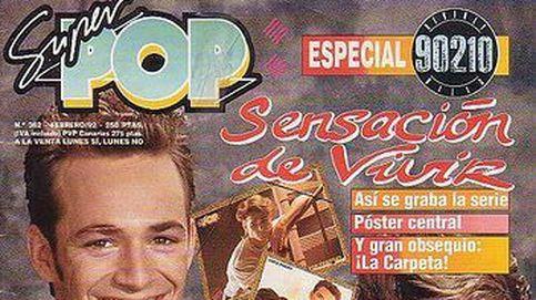 Cuando en España mandaban los pósteres de la 'Super Pop'