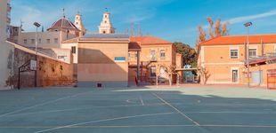 Post de Los colegios y el covid-19: ¿por qué no damos las clases en el patio?
