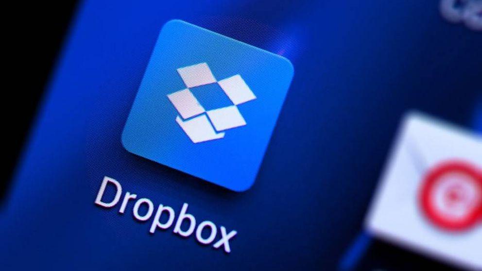 El 'hackeo' a Dropbox era real: se filtran 60 millones de cuentas y contraseñas