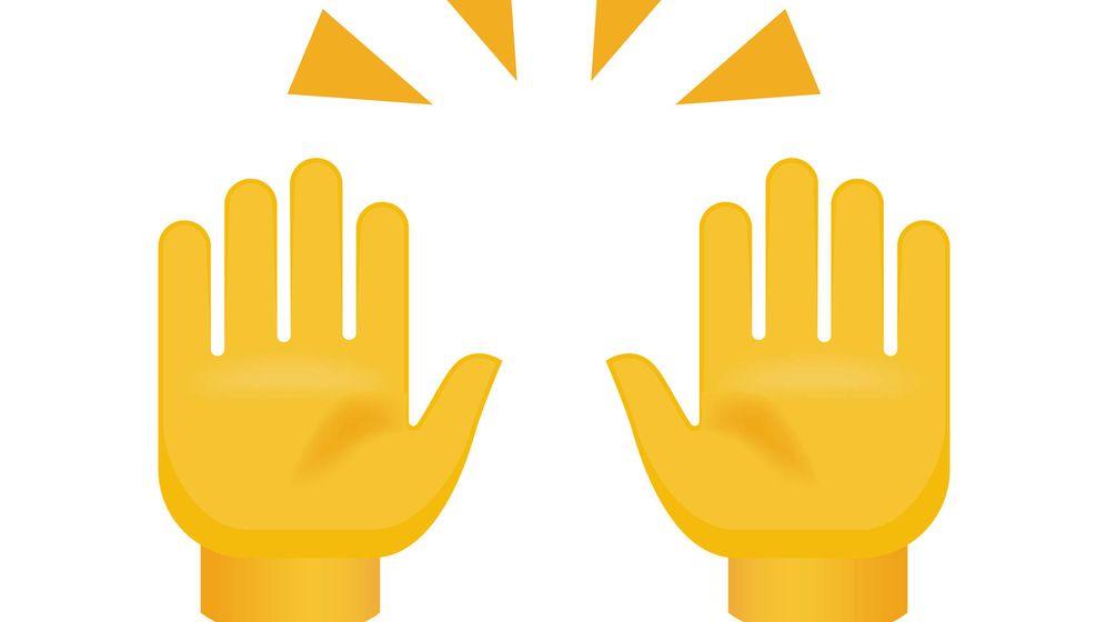Foto: Medir las porciones con las manos. (iStock)