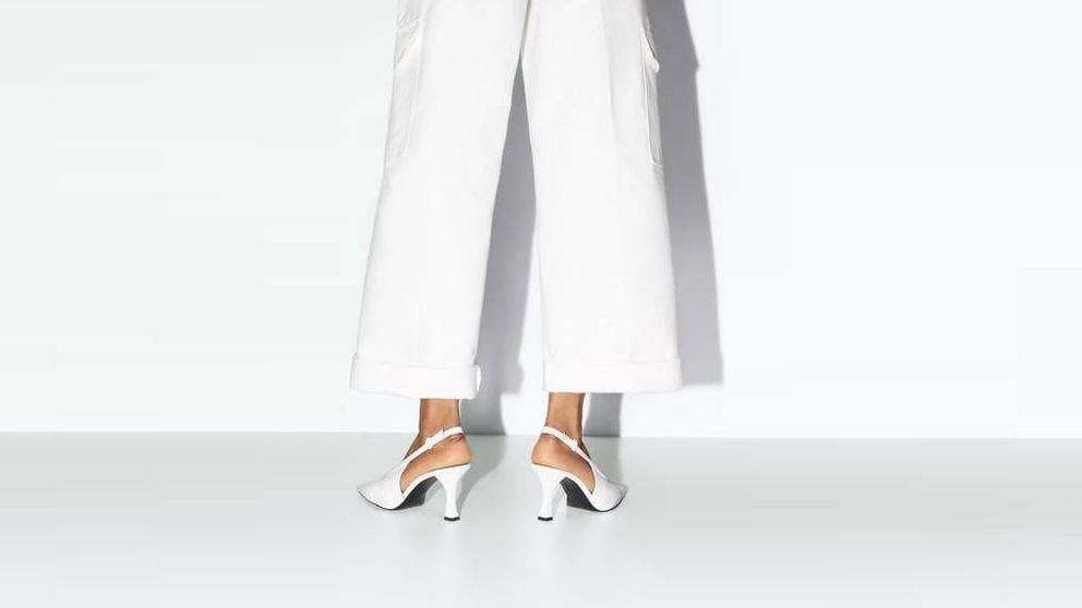 Estas son las 3 sandalias con las que Zara ha combinado todas sus novedades en la web