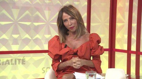 María Patiño carga contra el rey Juan Carlos: Uno sufre lo que siembra