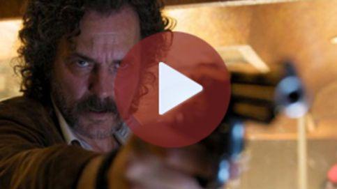 El trailer de 'No habrá paz para los malvados'