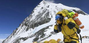Post de Fallece en el Everest un alpinista de 86 años que buscaba el récord de más edad