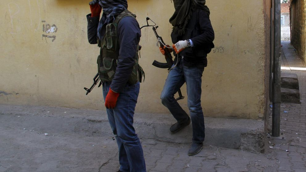 ¿Supone el PKK una amenaza para España?
