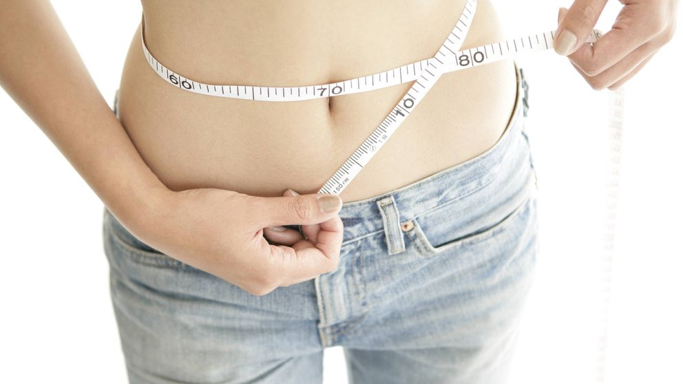 Seis formas de quemar grasa abdominal en tan solo diez minutos