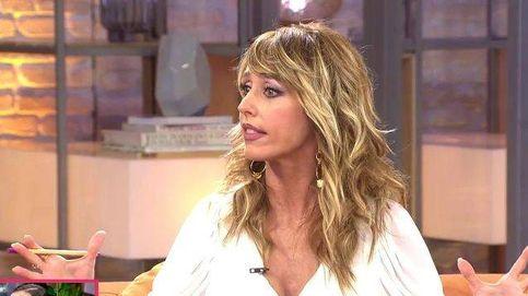 Emma para los pies a Carmen Borrego tras abandonar 'Viva la vida' entre críticas