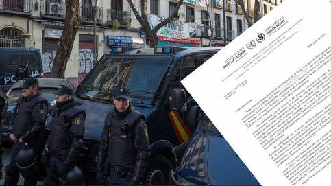 Una carta con sello de la ONU: el truco para frenar desahucios que asusta a los jueces