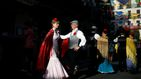 Fiestas de agosto en Madrid: llegan al centro San Cayetano, San Lorenzo y La Paloma