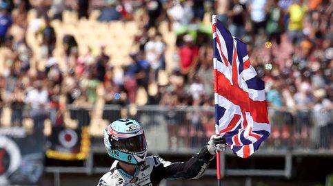 Danny Kent se impone en Moto3 y se hace más líder en Cataluña
