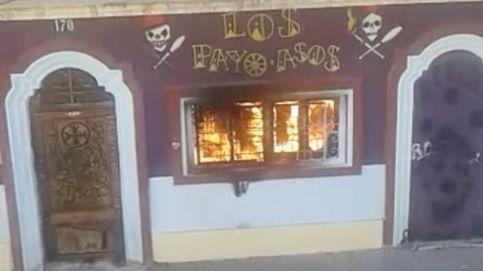 Incendio 'okupa' en el Cabañal: Joan Ribó sigue sin domar el barrio