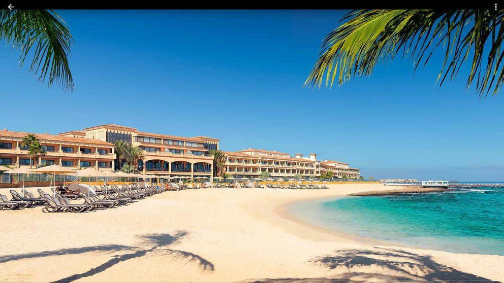 Hispania compra dos hoteles en Canarias por 105 millones de euros