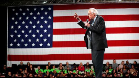 La conspiración contra Sanders: así es la burbuja demócrata