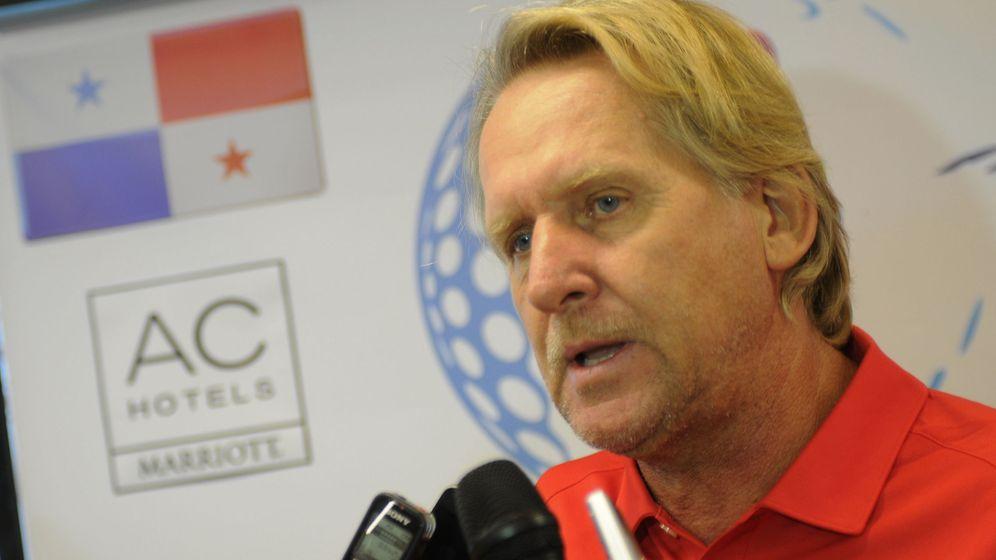Foto: Bernd Schuster, ex entrenador del Real Madrid. (Efe)