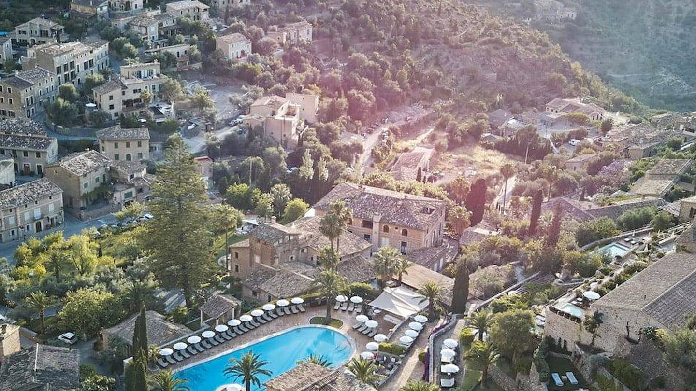 La Residencia. (Hoteles Belmond)