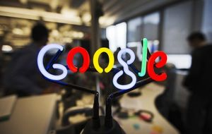 Google supera las expectativas en ingresos, pero no en beneficios