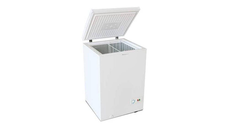 Congelador arcón horizontal MILECTRIC