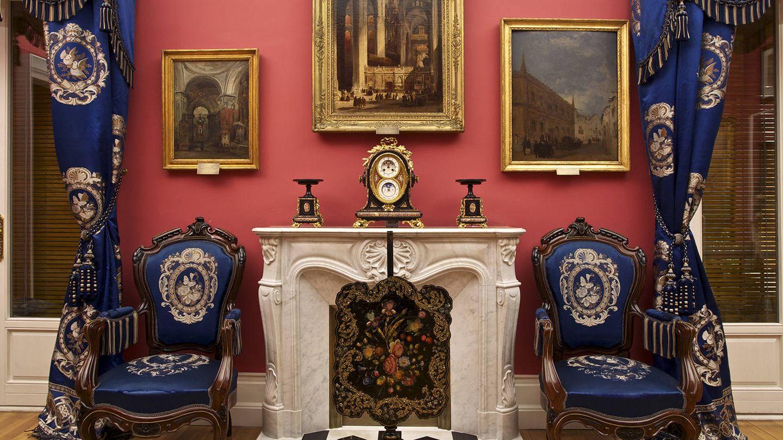 Museo del Romanticismo.