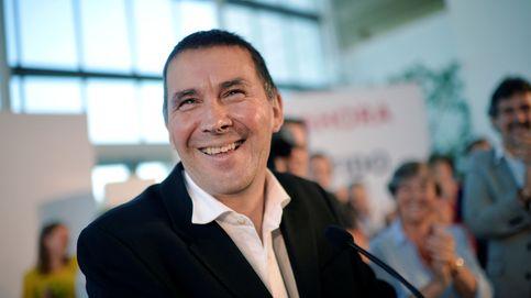 El BOE publica las candidaturas de las elecciones vascas sin Arnaldo Otegi