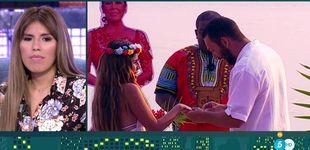 Post de ¿Habrá boda? Chabelita retrasa su enlace oficial con Alberto Isla